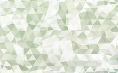 Polygonal background. Triangles background. Vector illustration. for your business design, presentation.
