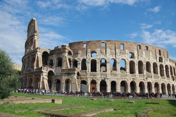 Le Colisée- Rome
