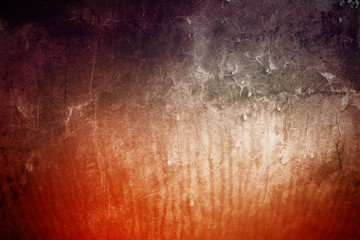 Grunge colorful abstract background.