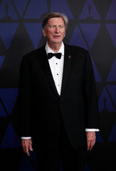 2018 Governors Awards - Arrivals