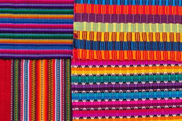 The Guatemalan Textiles