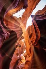 Poster Antelope Antelope canyon
