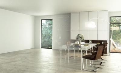 Lofted Kitchen (design)