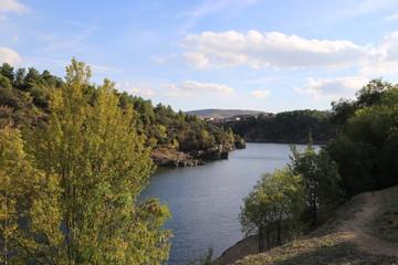 Río Lozoyua