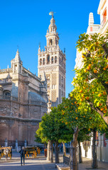 Andalusia and its treasures of artistic architecture