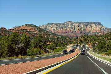 Crossing America, one of the most interesting and provocative touristic experiences