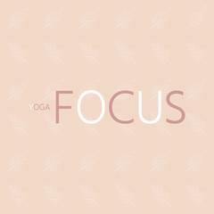 Yoga FOCUS you pattern