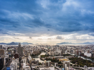 広島の景観