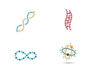 Spine symbol illustration
