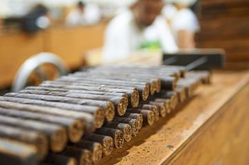 Honduras Cigar Factory