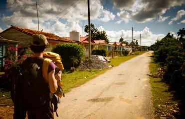 Cuba Adventure Travel