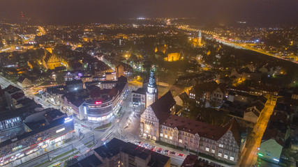 Fototapeta Olsztyn obraz