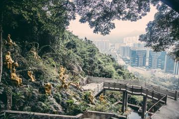 China adventure travel