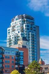 Condos in Halifax