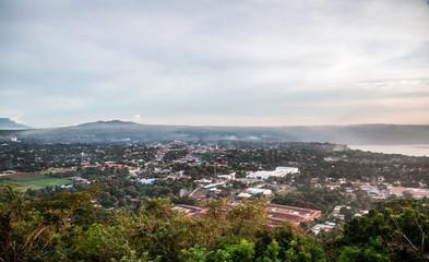 Nicaragua adventure travel