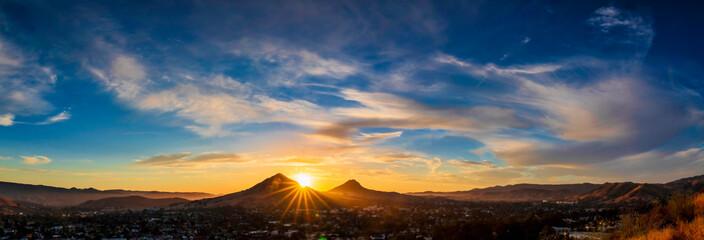 Happy Sun, San Luis Obispo, CA