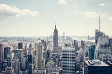 New York stadtszene