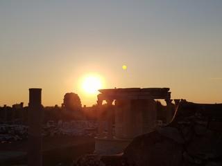 Sonnenaufgang Side