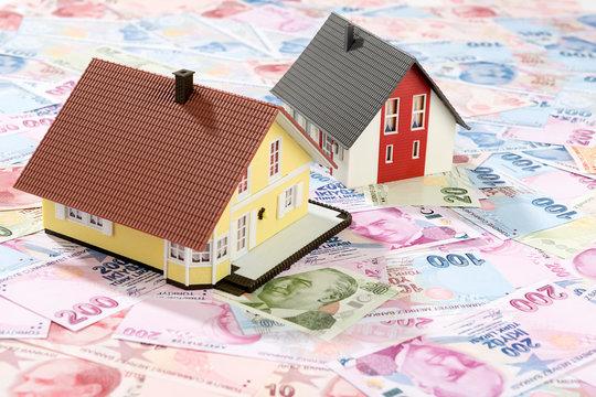 Housing Crisis in Turkey