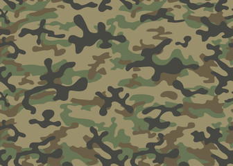 texture military camouflage repeats seamless army green hunting print
