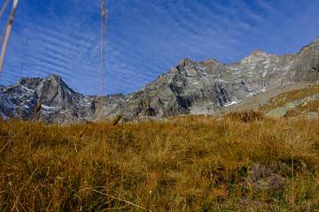 Valle Antrona, Pizzo Andolla