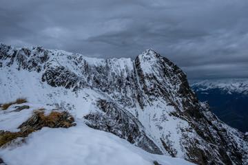 Monte Limidario o Gridone 2188 mslm, Alpi Lepontine