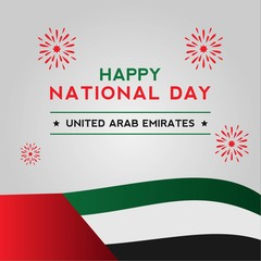 uni emirate arab independence day, uni emirate arab national day design