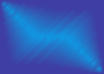 Abstract background in blue. The pattern consists of different gradients from light blue to dark blue.