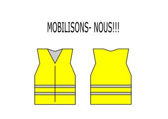 mobilisation des gilets jaunes