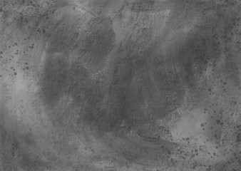 old grunge background grey