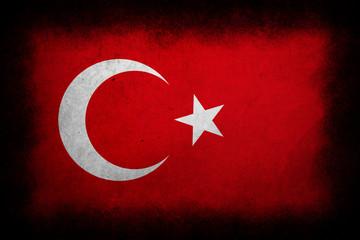 Türk Bayrağı, Türkiye - Bayrak Tasarımı