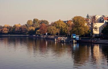 Autumn in Kopenick