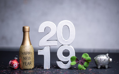 2019 Card