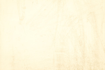 Wall Mural - Beautiful Abstract Grunge Decorative light yellow Stucco Wall Background. Art Rough Stylized Texture Banner