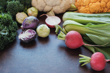 cruciferous vegetables, reducing estrogen dominance, ketogenic and paleo diet