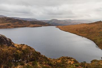 Barley Lake, near Glengariff, Co. Cork, Ireland