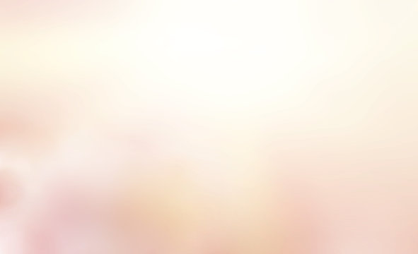 Color abstract blurred background