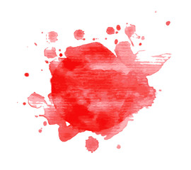 color red and pink background texture
