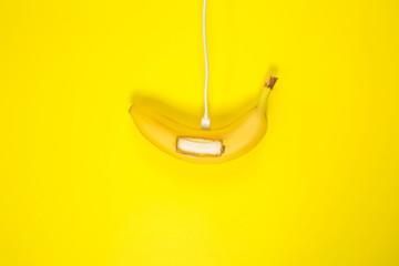 Energy banana concept