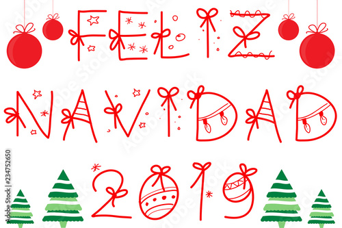 Imagenes De Navidad 2019.Feliz Navidad 2019 Stock Photo And Royalty Free Images On