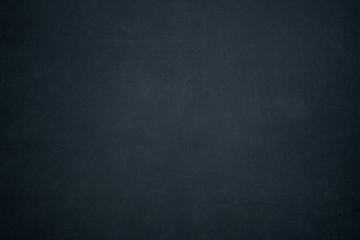Text or logo empty copy space in vertical top view dark blackboard.Social media card background
