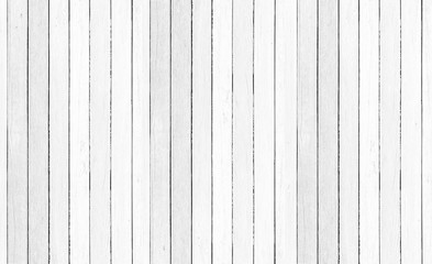 Vintage white color wood wall detail as background or texture, Natural pattern. Blank copy space.