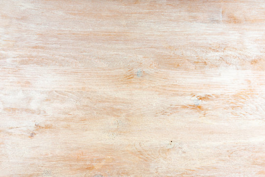 Painted wooden light brown background