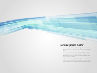 Business abstract background. Vector illustration.