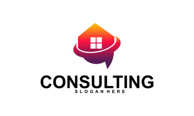 home consulting logo