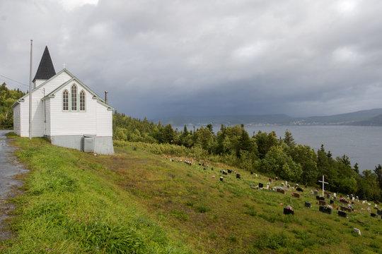 St Ambrose Church Heritage