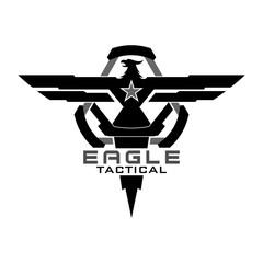 Eagle Tactical logo