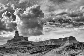 Valley of the Gods in Arizona 1