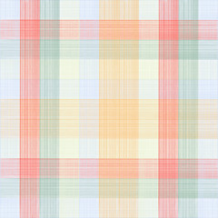 Background. Multicolored squares strip line. Abstract.