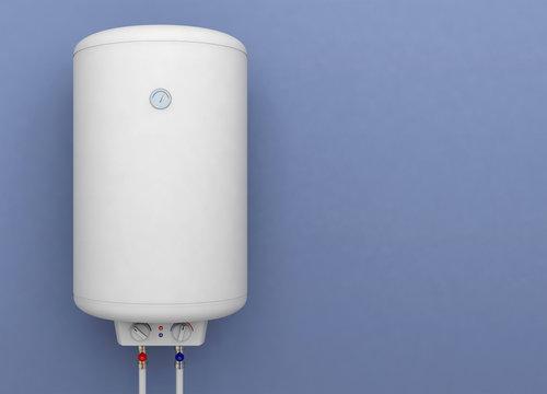 chauffe-eau chaudière réservoir électrique